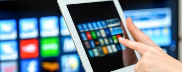 TV sur Internet